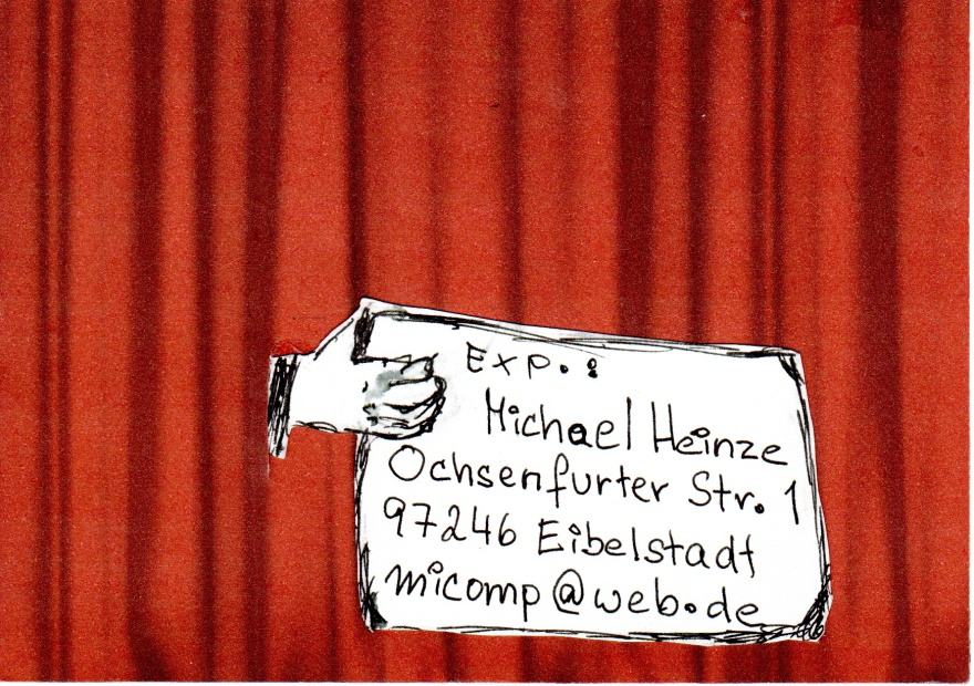 Michael Heinze R
